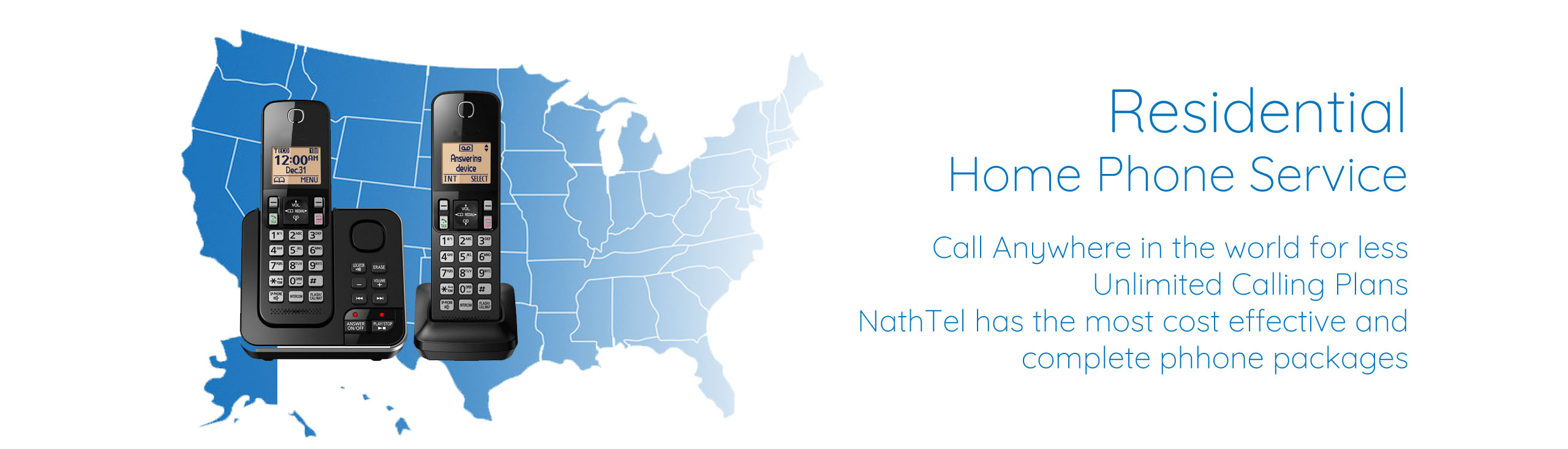 Cloud Phone Service Provider Business Residential Hosted Pbx Att Home Phones